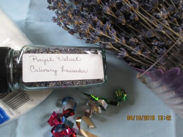 Confectionary Lavender