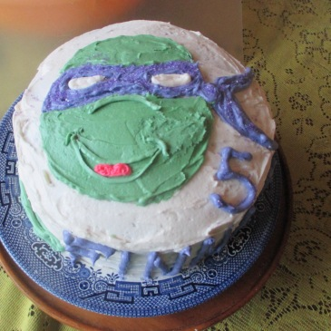 Surprising Birthday Cakes Ms Chef In Seattle Funny Birthday Cards Online Hendilapandamsfinfo